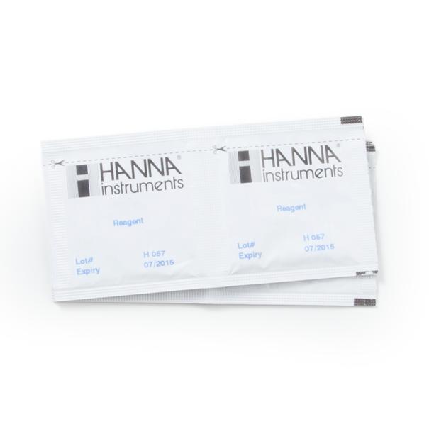 HI93703-52 Glycine Powder Reagents (100 tests)