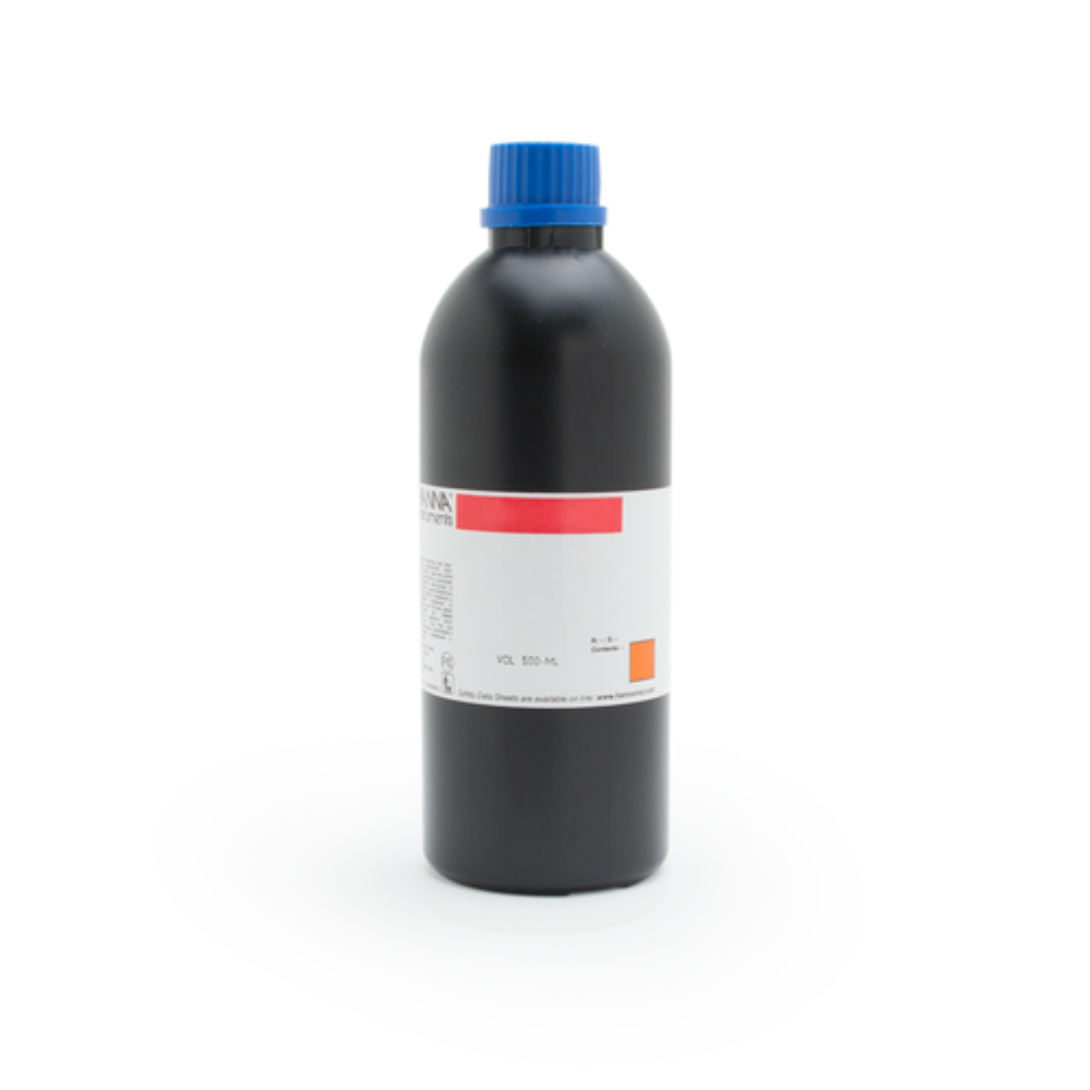 HI84100-53 Acid Reagent for Free Sulfur Dioxide in Wine (500 mL)