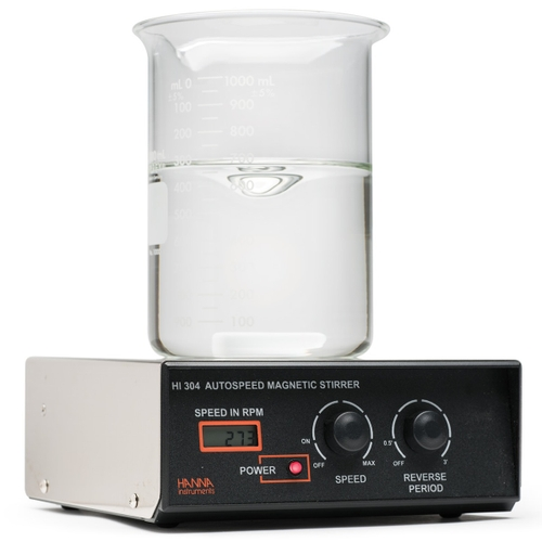 HI304 mini magnetic stirrer with tachometer