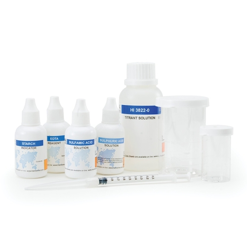 HI3822 Sulfite Test Kit