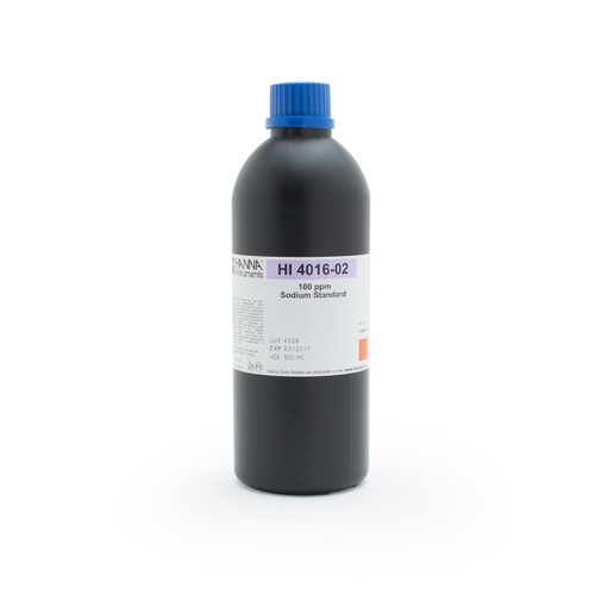Sodium ISE 100 ppm Standard - HI4016-02