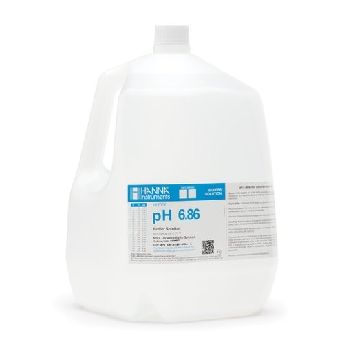 HI7006/1G pH 6.86 Calibration Solution (1 G ( 3.78 L)
