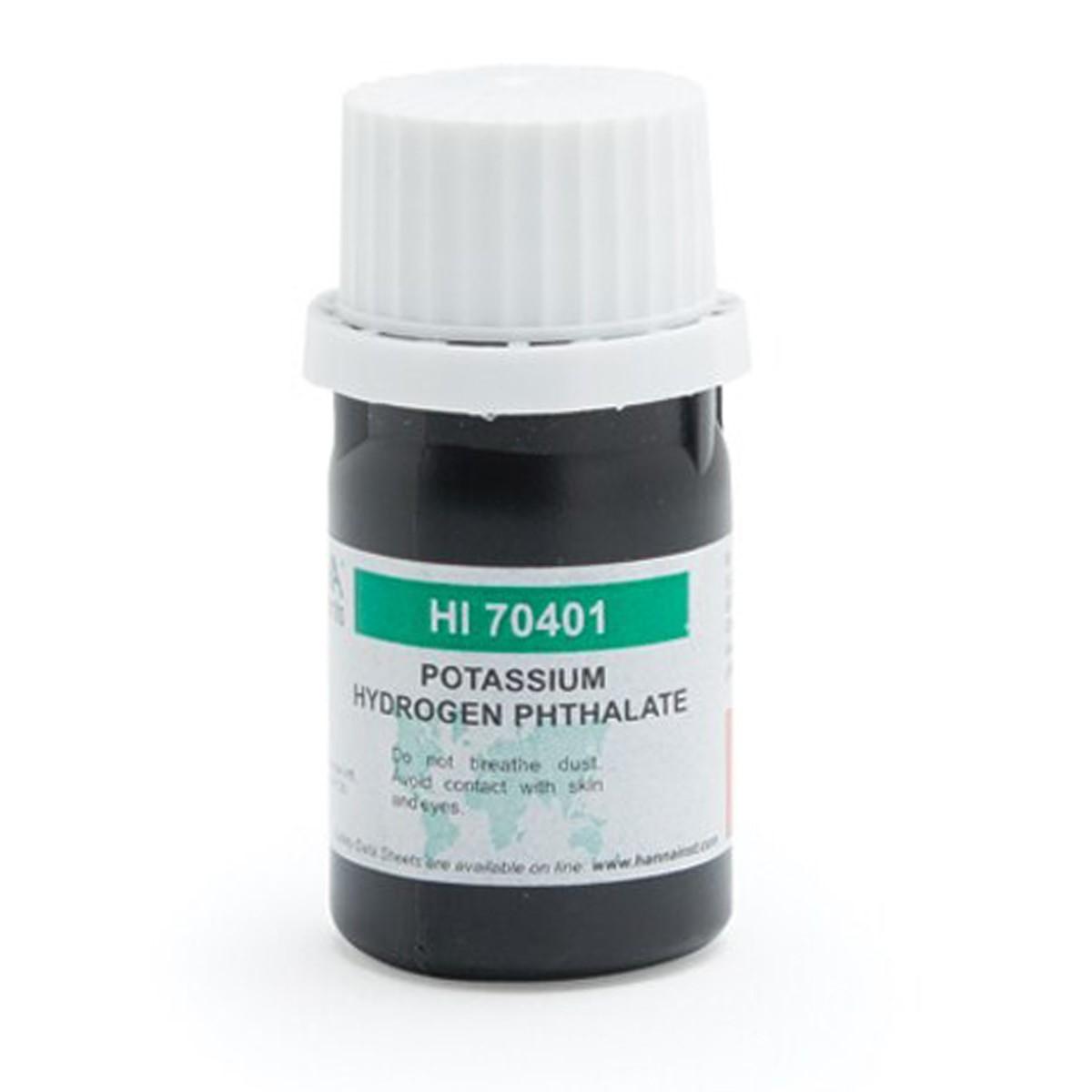 Potassium Hydrogen Phthalate, 20 g - HI70401