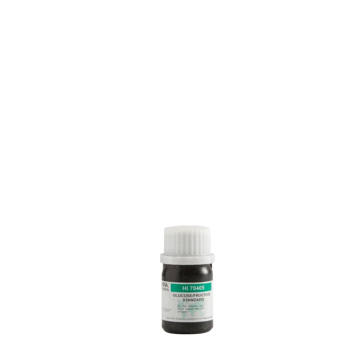 Glucose/Fructose Standard Reagent, 20 g - HI70405