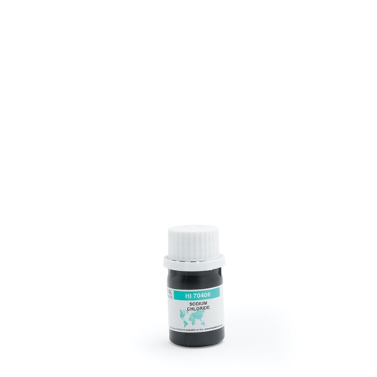 Sodium Chloride Standard Reagent, 20 g - HI70406