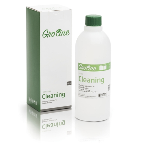 HI7061-050 GroLine General Purpose Cleaning Solution (500 mL)