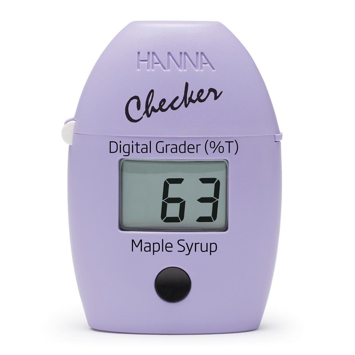 Maple Syrup Digital Grader - HI759
