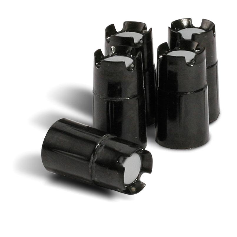 HI76407A/P Spare Dissolved Oxygen Screw Cap Membranes