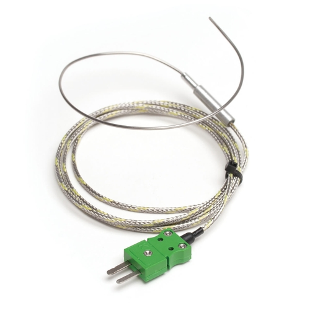 HI766F Flexible High Temperature K-Type Thermocouple Probe
