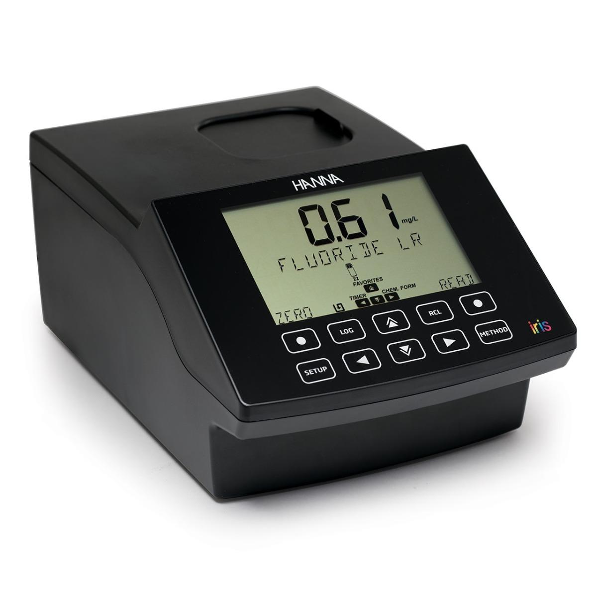 HI801 iris Spectrophotometer