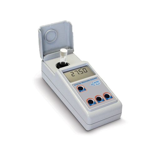HI83746 Photometer for Reducing Sugars in Wine