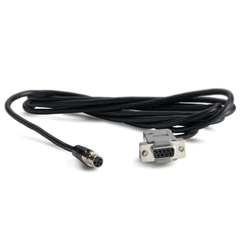 5 to 9 pin RS232 Serial Cable for PC Connection - HI920011