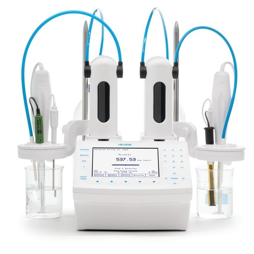 HI932 Potentiometric Titration System