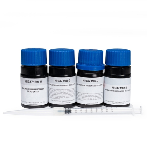HI93719-01 Magnesium and Total Hardness Reagents (100 tests)