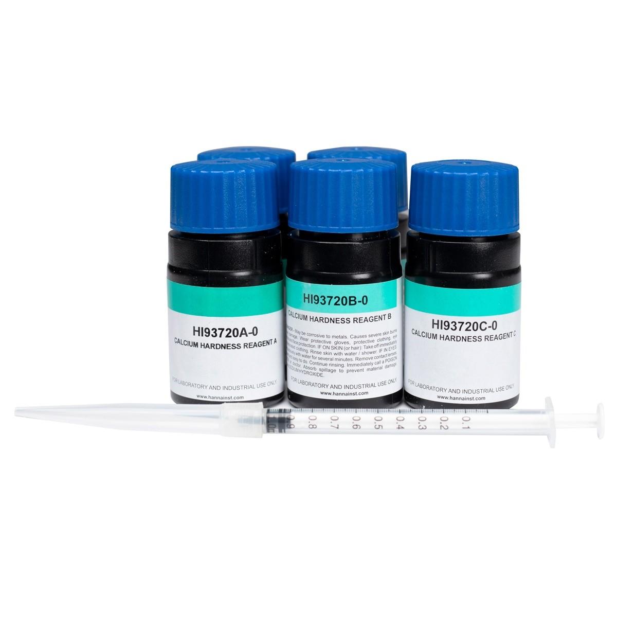 HI93720-03 Calcium Hardness Reagents (300 tests)