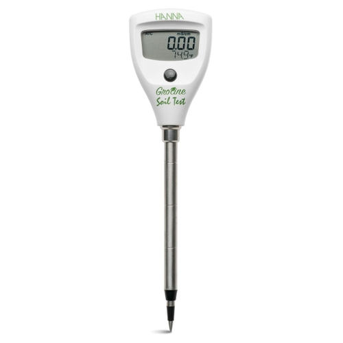 HI98331 Soil Test™ direct soil EC Tester
