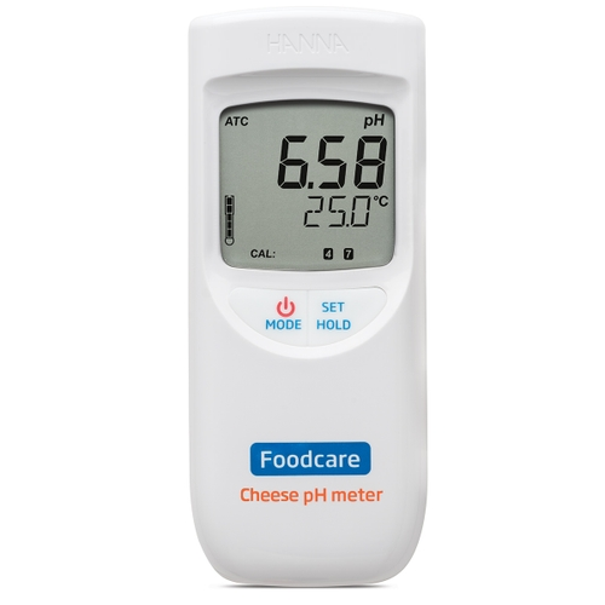 HI99164 Portable pH Meter for Yogurt