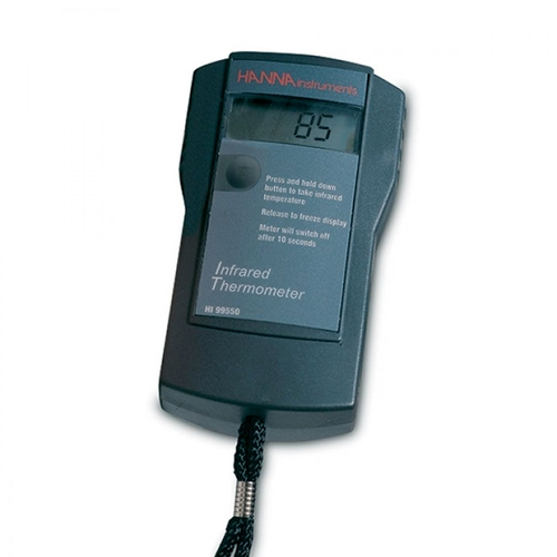 Infrared Thermometer for the Food Industry - HI99550