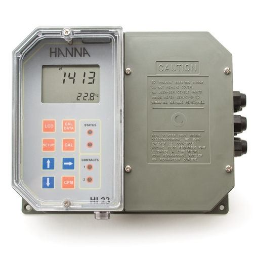 Wall Mounted EC Digital Controller HI23211