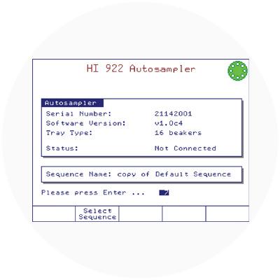 HI932 RFID Recognition
