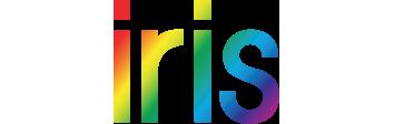 iris Spectrophotometer Logo
