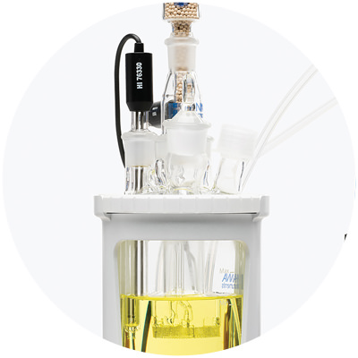 HI934 Coulometric Reagent System
