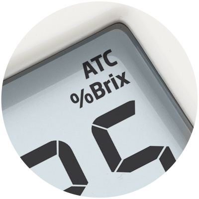 Refractometers-ATC