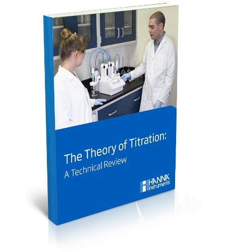 The Theory of Titration